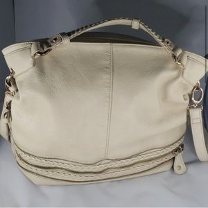 Urban Expressions Crossbody Tote
